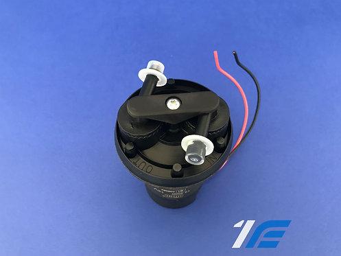 Pompe essence électrique moteur préparé Alpine A110