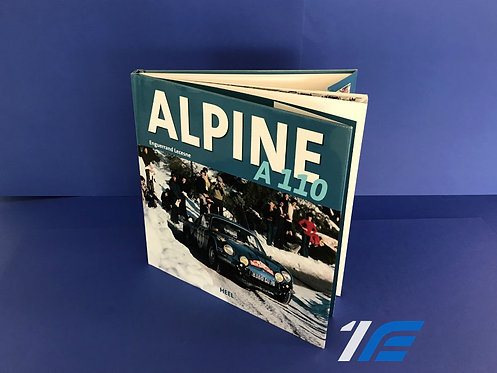 ALPINE A110 Enguerrand Lecesne (Allemand)