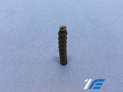 Soufflet câble accélérateur long Alpine A110
