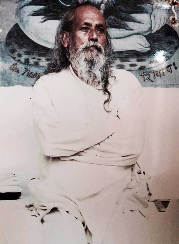 Baba Hari Dass 1923-Forever