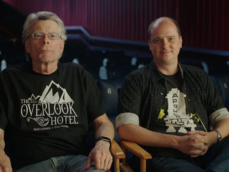 Sombrio e mau: Mike Flanagan fala sobre sua adaptação do livro Revival, de Stephen King