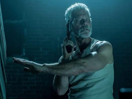 Stephen Lang retornará como o homem cego na sequência de 'O Homem nas Trevas' em agosto de 2021