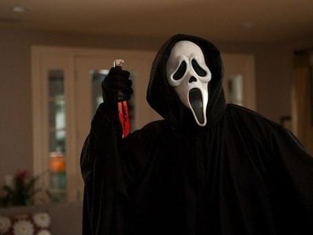 David Arquette retornará para Pânico 5