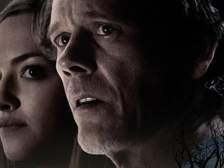 Confira o trailer legendado de You Should Have Left, estrelado por Kevin Bacon