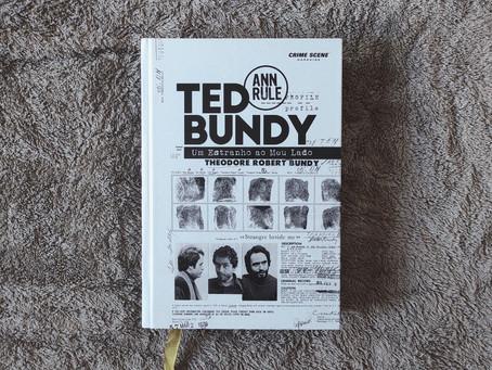 BOOK REVIEW | Ted Bundy: O Estranho ao Meu Lado