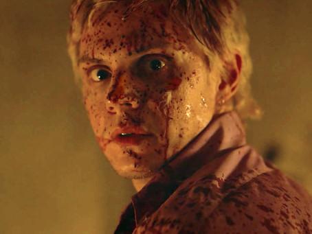 Evan Peters interpretará Jeffrey Dahmer em série da Netflix criada por Ryan Murphy