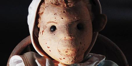 A história do boneco que pode ter inspirado a criação de Chucky, O Brinquedo Assassino