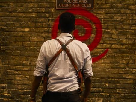Quer jogar um jogo? Confira o trailer oficial de Espiral - O Legado de Jogos Mortais