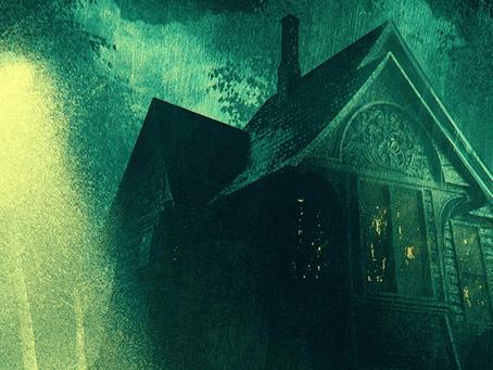 O livro The Last House On Needless Street vai virar filme