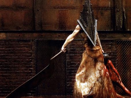 Christophe Gans está trabalhando em um novo filme de Silent Hill