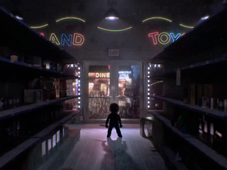 Chucky: confira teaser novo da série de Don Mancini