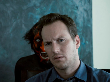 Patrick Wilson vai estrelar e dirigir o quinto filme da franquia 'Sobrenatural'