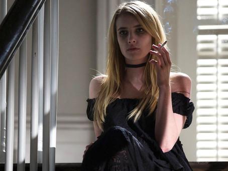 First Kill: Emma Roberts vai produzir série de vampiros para a Netflix