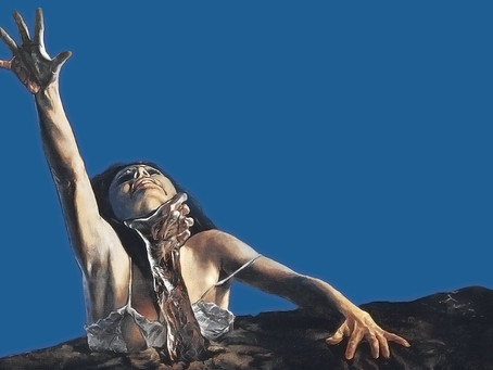Lee Cronin vai dirigir novo filme da franquia A Morte do Demônio