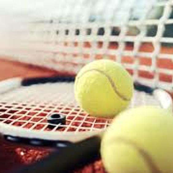 Tennis Schnupper Training