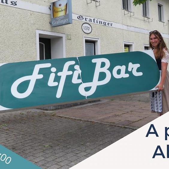 Fifi Closing