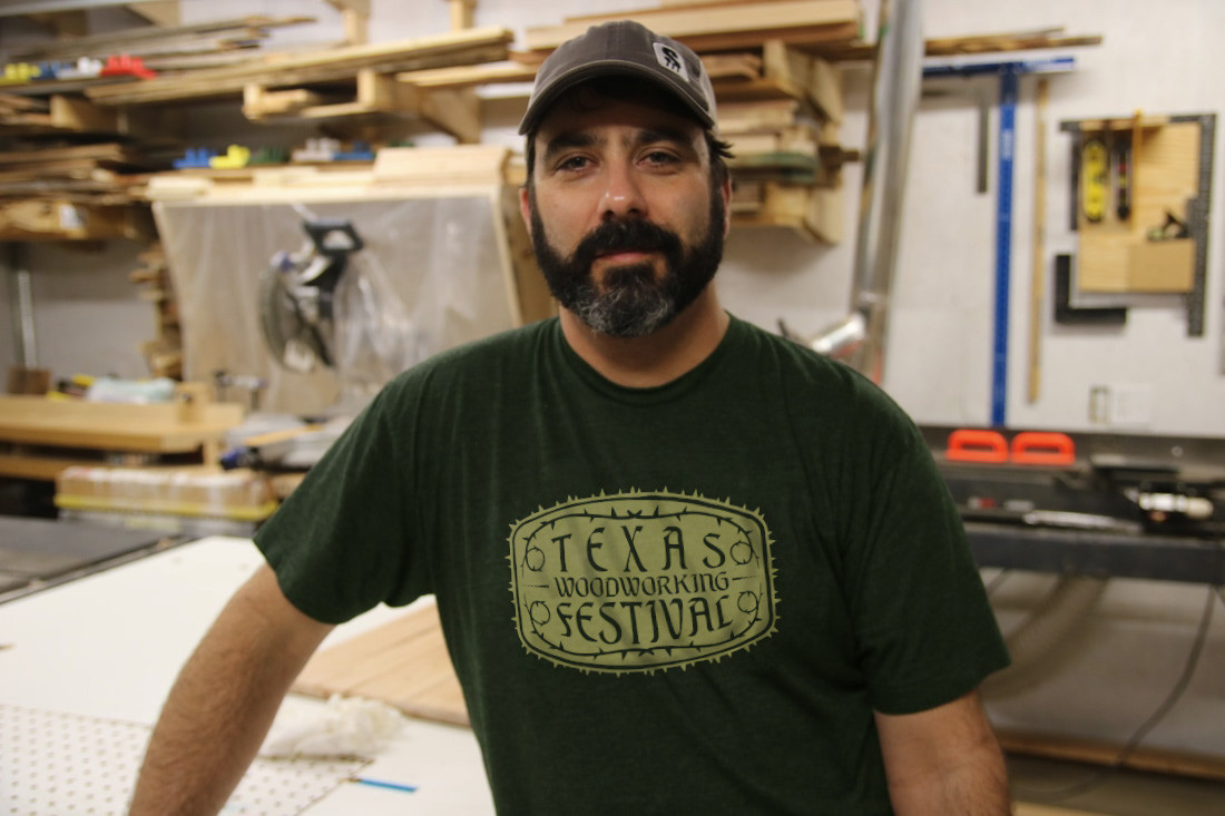 TEXAS WOODWORKING FEST