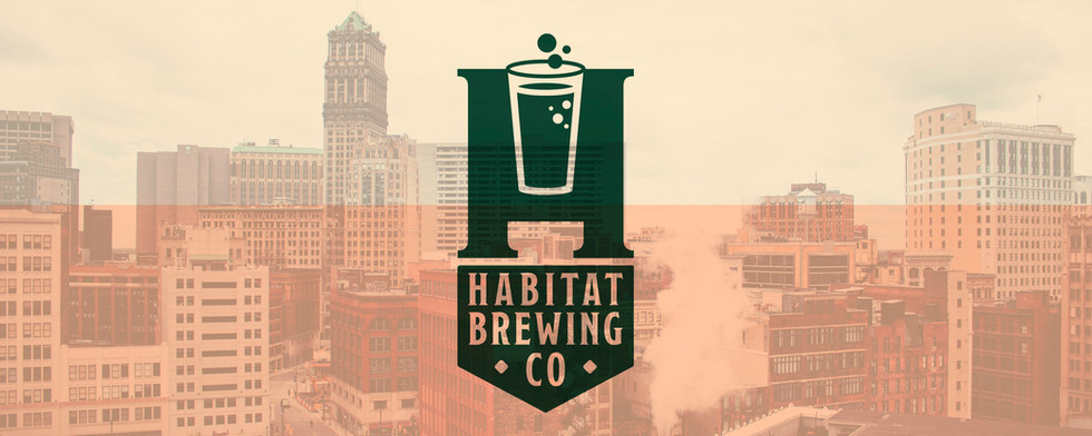 HABITAT BREWING CO.