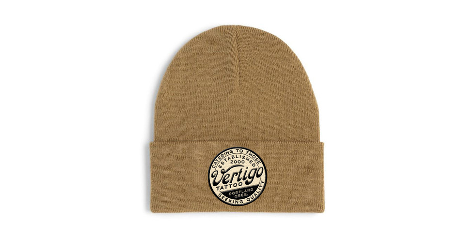 Vertigo Tattoo - Mock Up - Beanie.jpg
