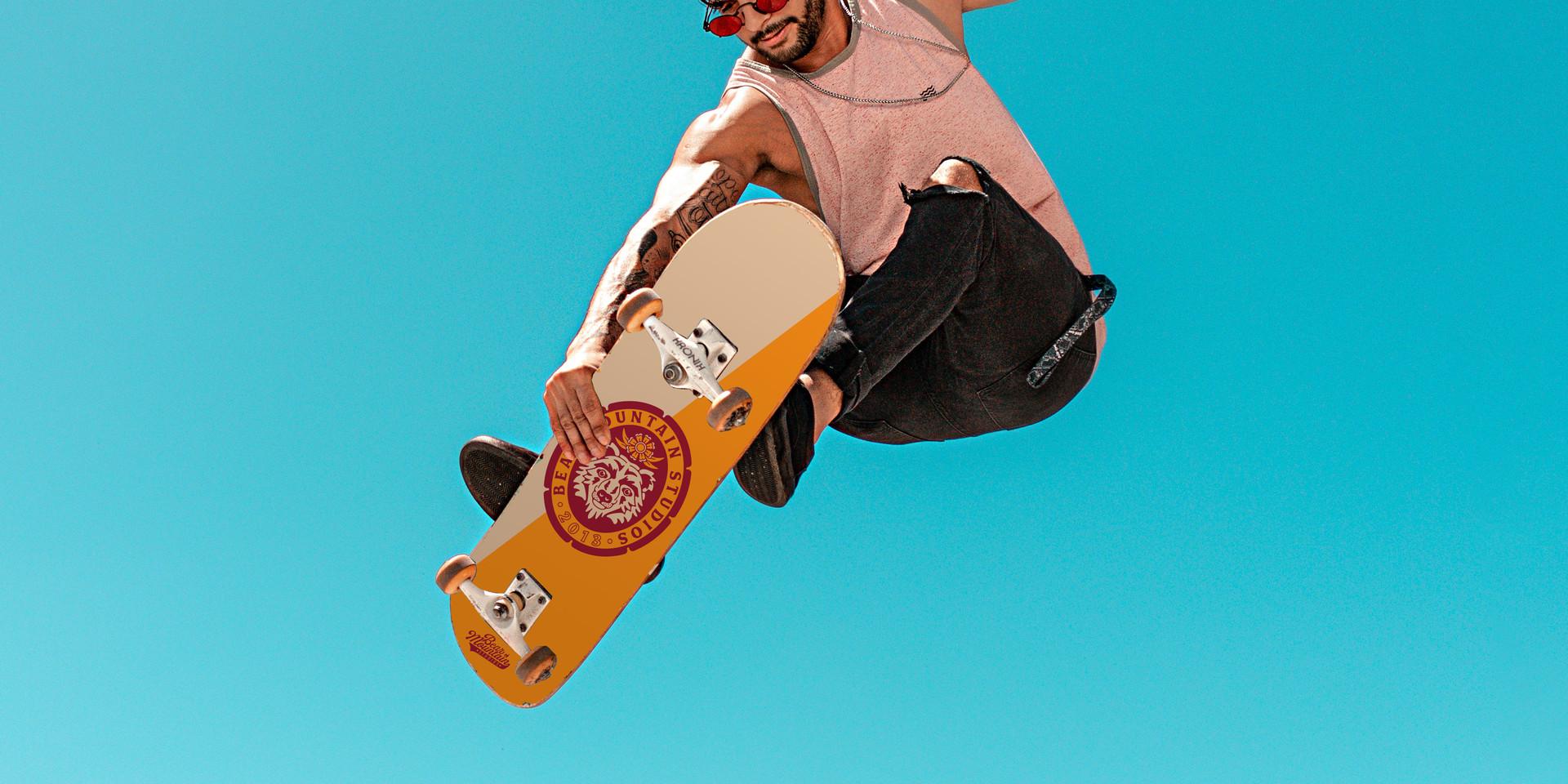 Bear Mountain - Badge - Skateboard.jpg
