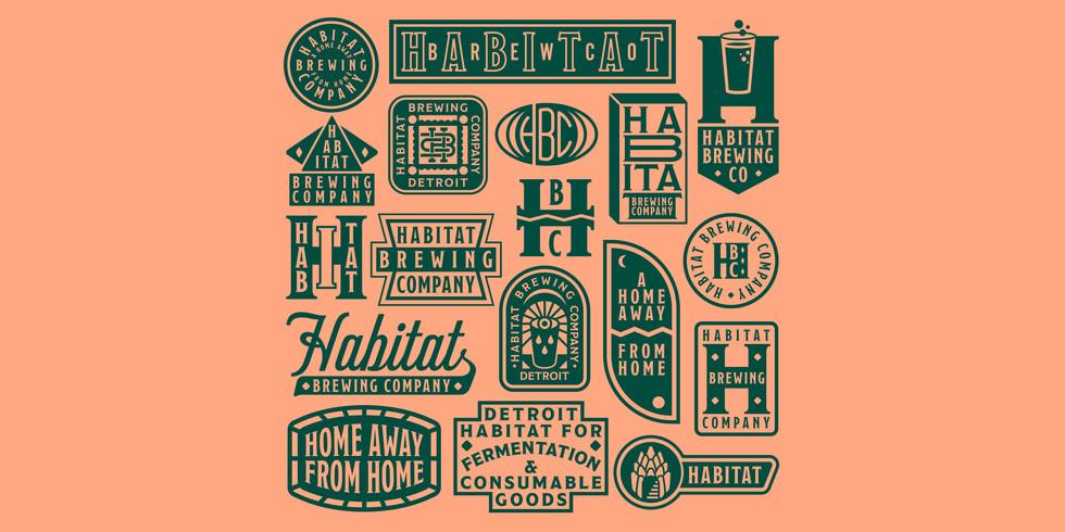 Habitat Brewing Company - Brand Explorat
