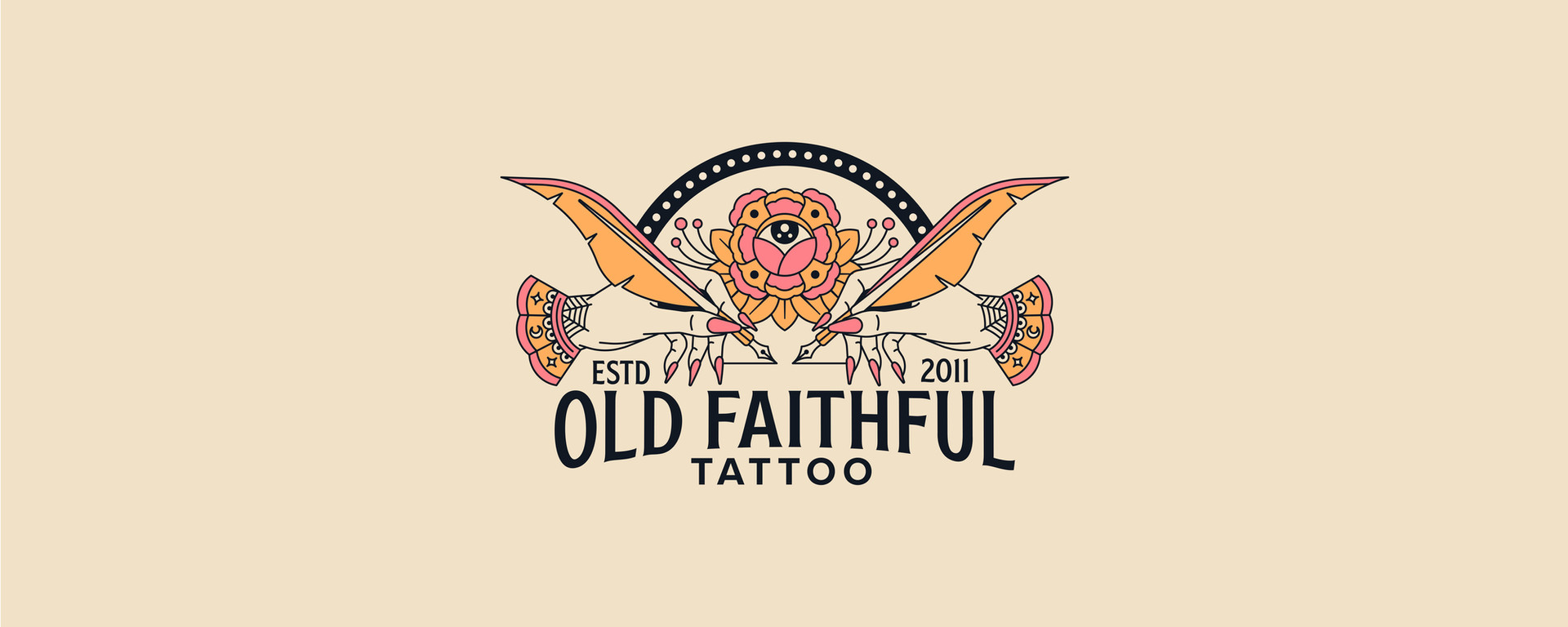 OLD FAITHFUL TATTOO