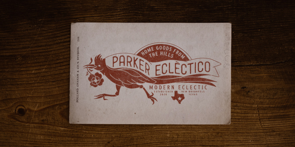Parker Eclectico - Mock Up - Post Card.j