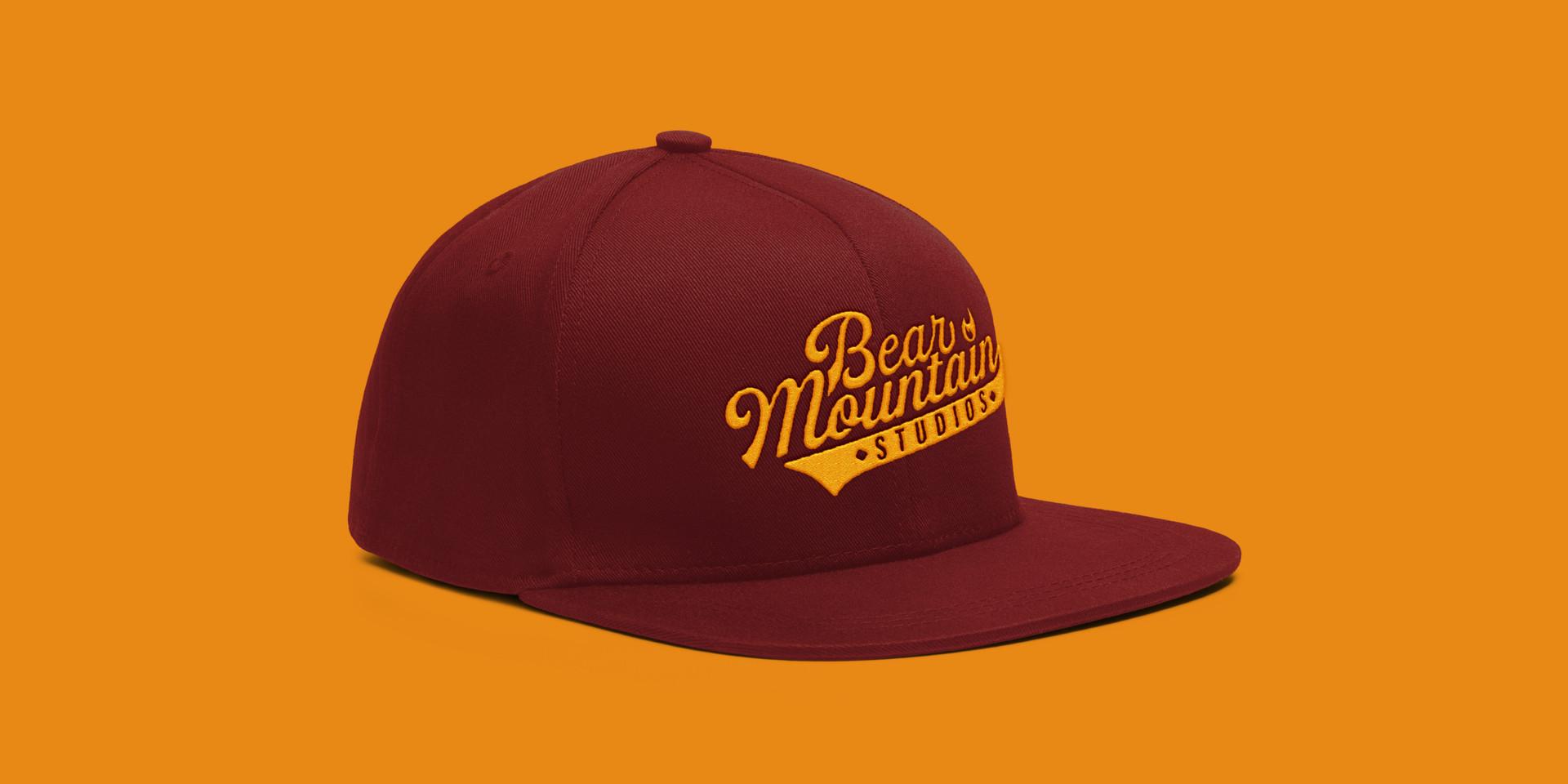 Bear Mountain - Script - Hat.jpg