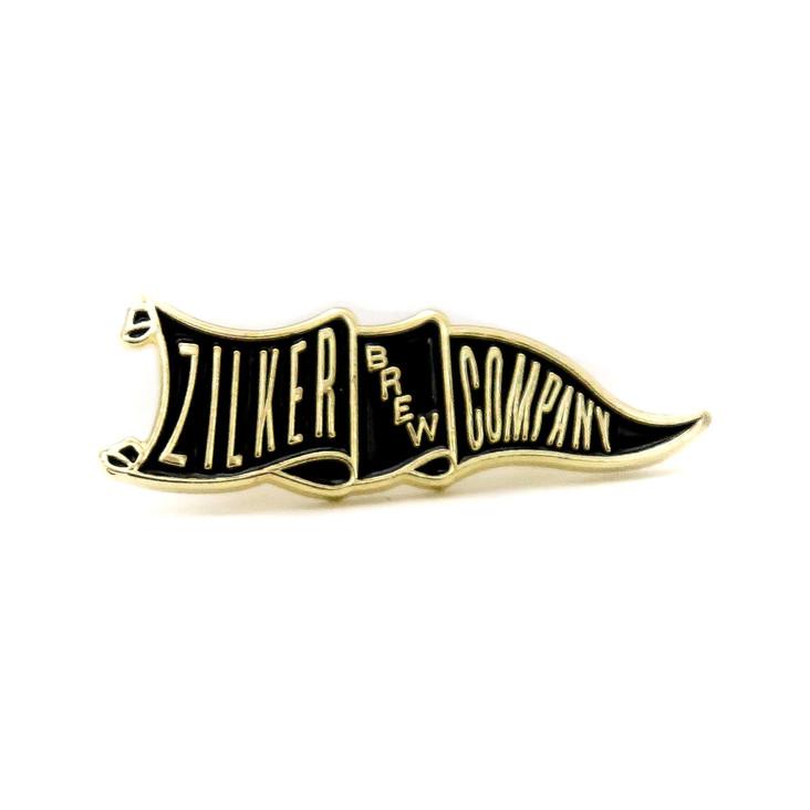 ZILKER PIN