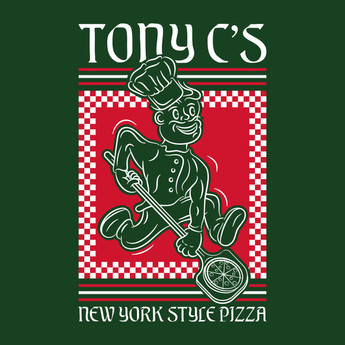 TONY C'S PIZZA