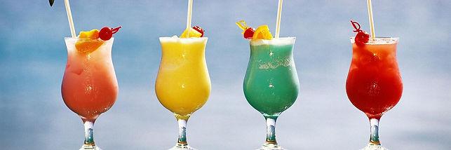 Кислородные коктейли в Солье