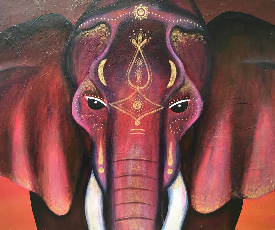 Trielephant