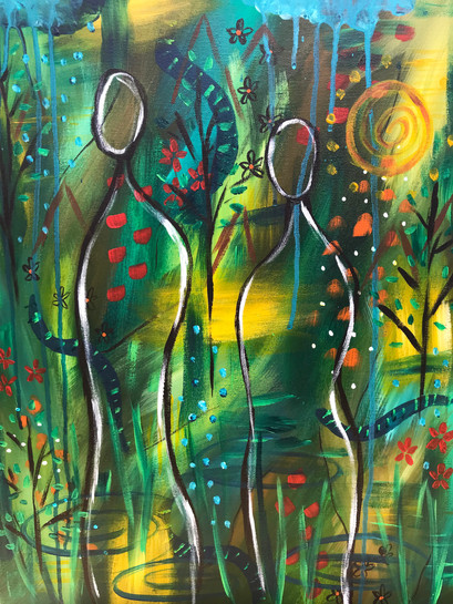 Harmonious Companionship