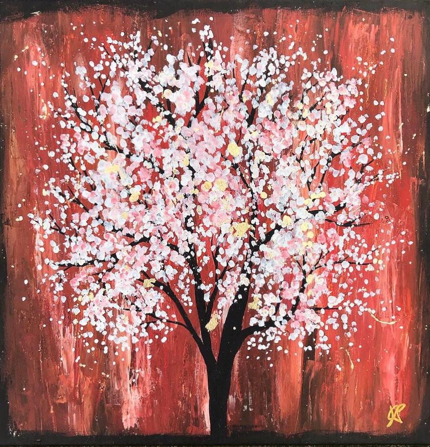 Eternal Blossom