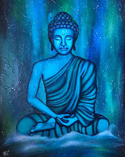Infinite Peace