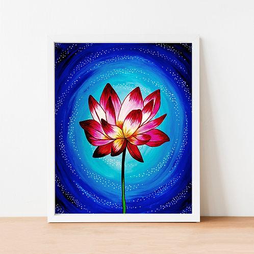 Lotus Magic