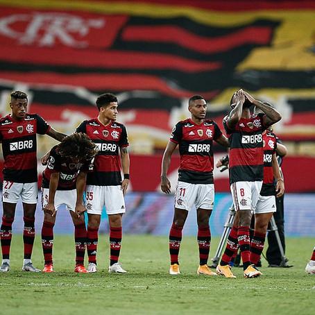 Como o Flamengo foi do céu ao inferno em 376 dias