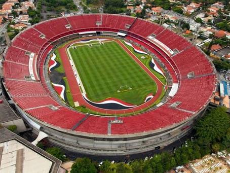 Morumbi 60 anos: Top-10 jogos no estádio