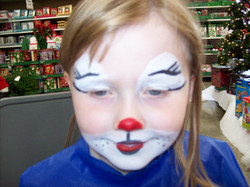 Face Painting_ Reindeer