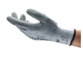 Ansell Sz 10 HyFlex INTERCEPT Techology Cut Resistant Gloves