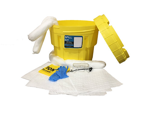 20 Gallon Oil Only Spill Kit