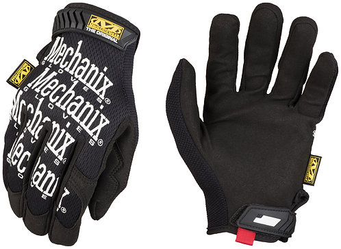 Mechanix Wear 2X Black
