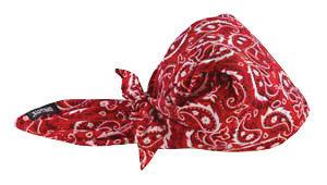 Ergodyne Red Western Chill-Its 6710CT