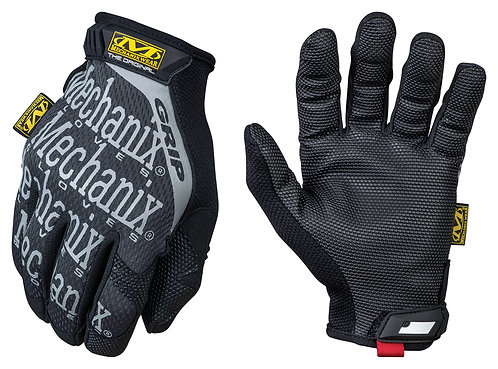 Mechanix Wear Large Black