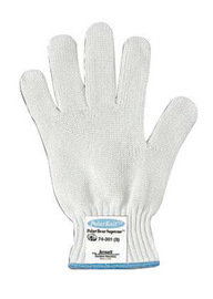 Ansell Sz 10 WhitePolar Bearupreme Heavy Duty Cut Resistant Gloves