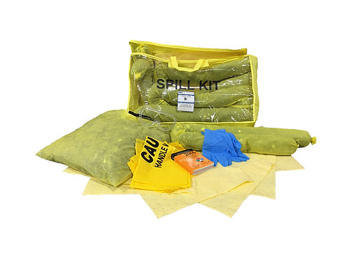 15 Gallon Hazmat Economy Bag Spill Kit