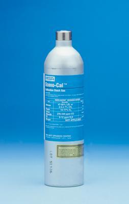 MSA 34 Liter 40 PPM Hydrogen Sulfide Nitrogen Reactive