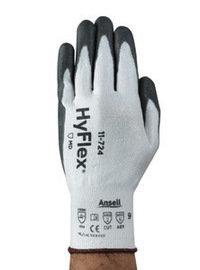 Ansell Sz 10 HyFlex Cut Resistant Gloves