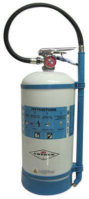 Amerex  1.75 Gallon De-Ionized Water 2-A:C Water Mist Fire Extinguisher