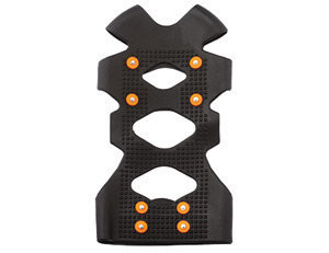 Ergodyne Medium TREX  6300 Black Stretchable Rubber